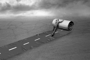 The Road Less Traveled | People Polarity