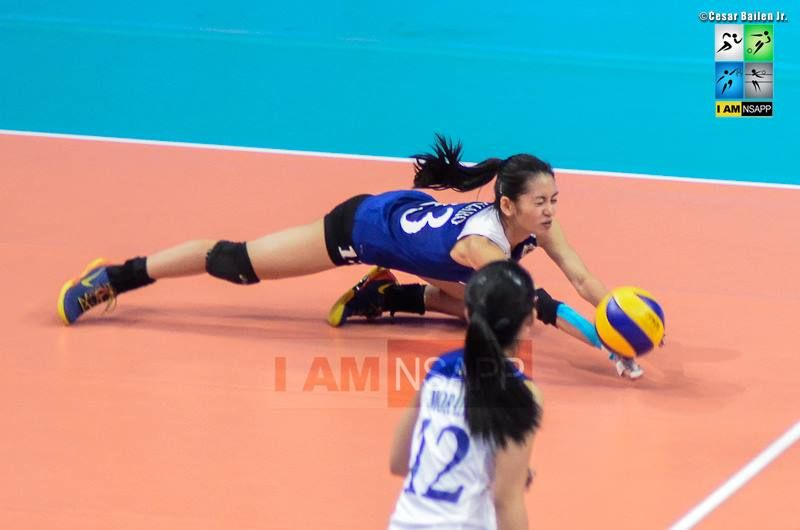 Denden Lazaro Dive Admu Volleyball Uaap Volleyball Volleyball Players Ball Exercises