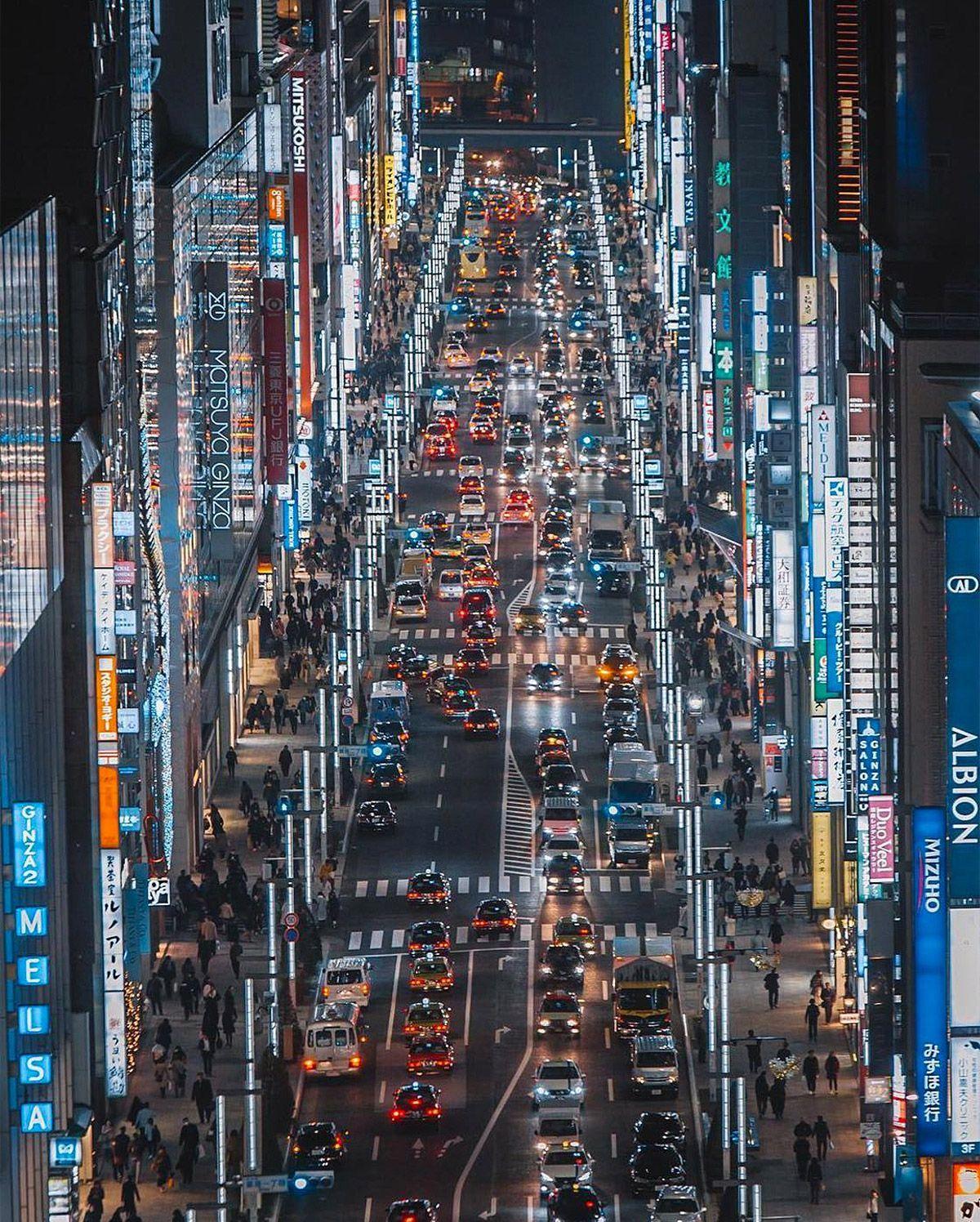 Tokyo Urban Photography Tokyo Urban Photography Tokyo Urban Photography Urban Landscape Photog In 2020 With Images Tokyo Photography Cityscape Photography Japan Photography
