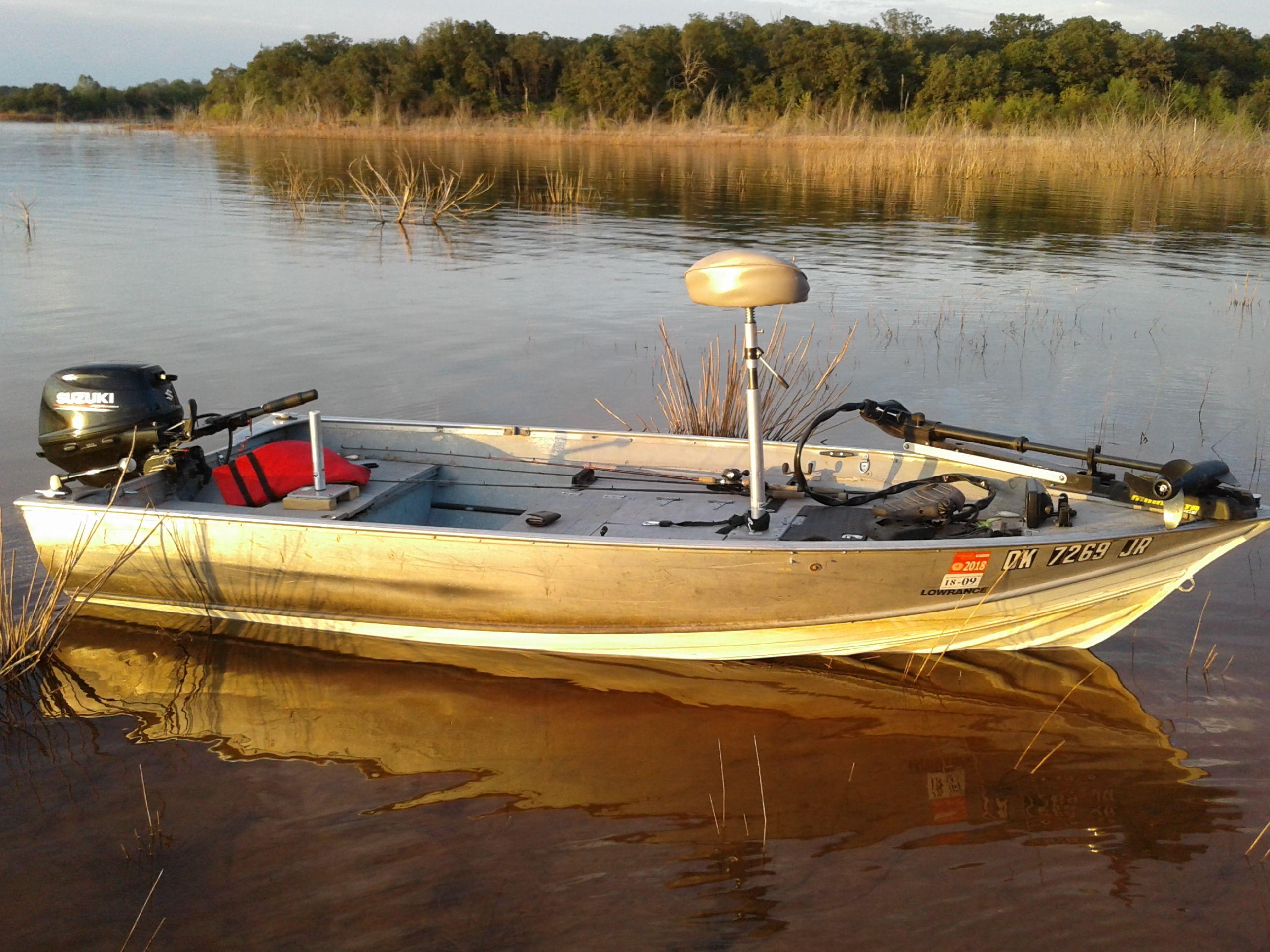 12 Deep V To Mini Bass Boat Led Navigation Lights Bass Boat Mini Bass Boats