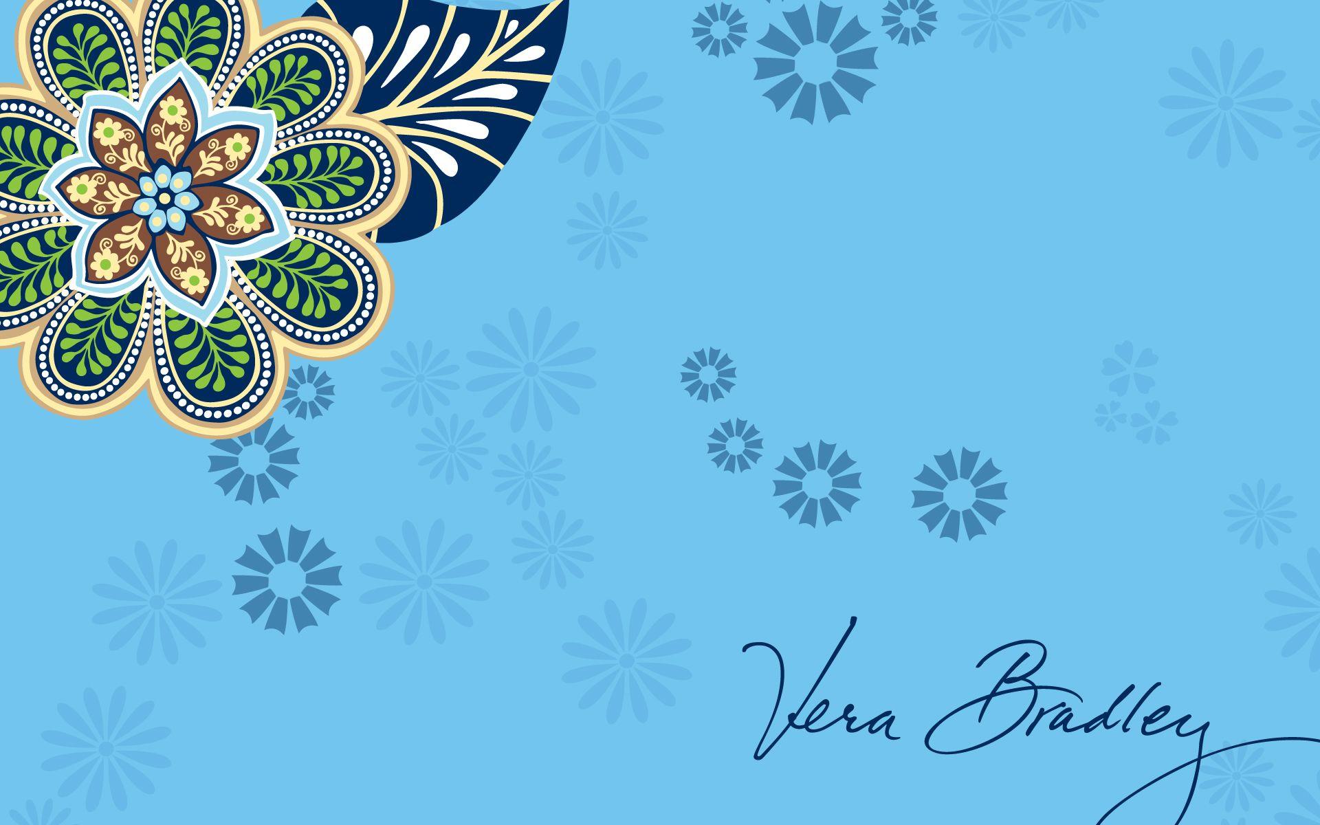 Vera Bradley Wall Paper Vb Wallpapers Wallpaper 35126636 Fanpop Fanclubs