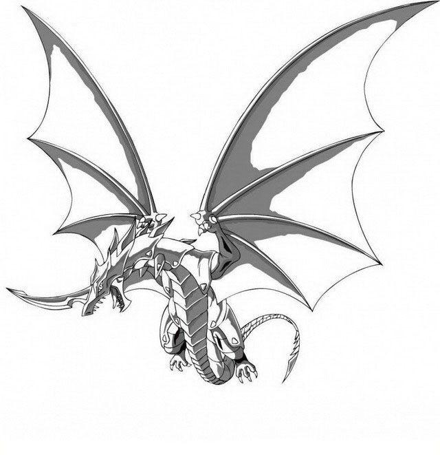 Desenhos para pintar Bakugan 28 | Desenhos para Colorir | Pinterest