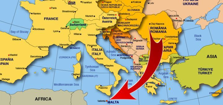 The Republic of Malta \u2013 in Maltese \u201cRepubblika ta\u0027 Malta\u201d, is a