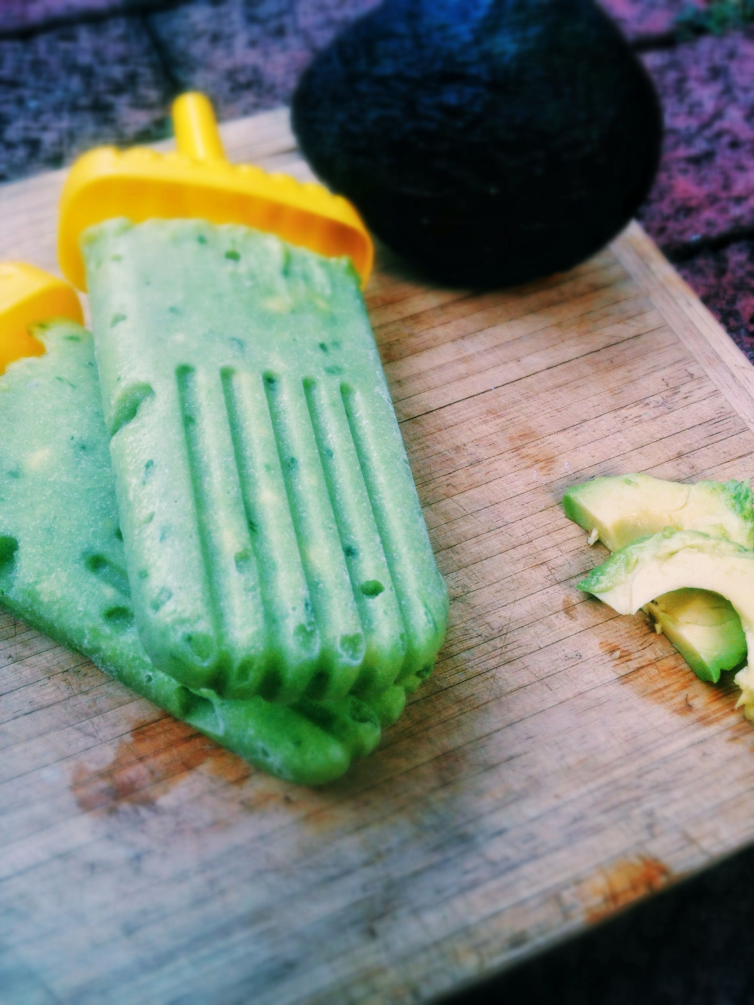Avocado Pops | Seeds and Sprouts seedsandsproutsblog.com ...