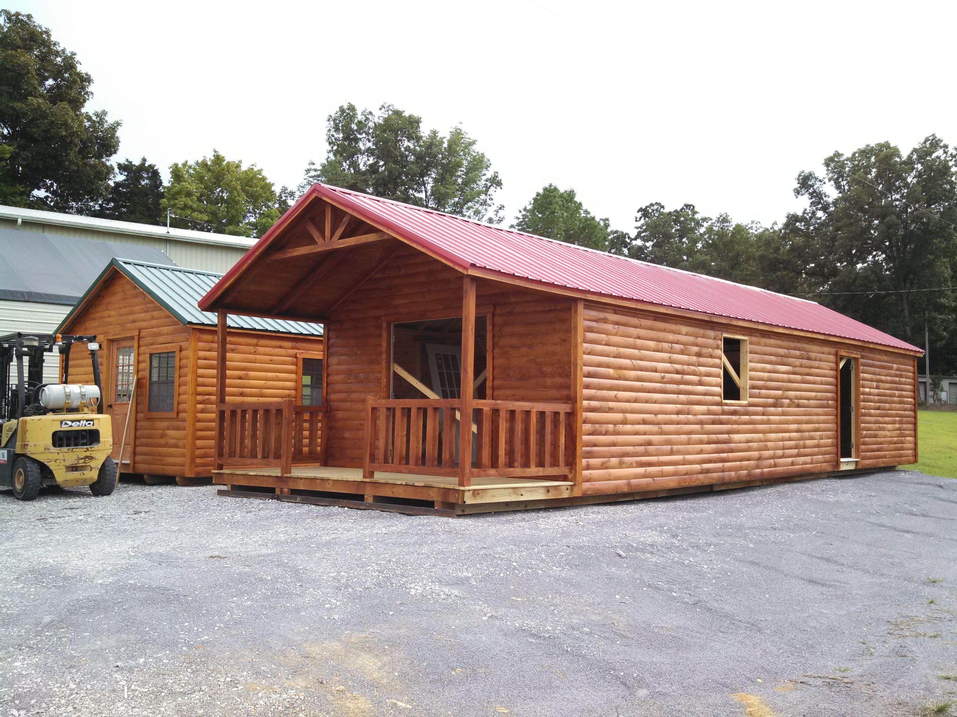 Cabin Shells