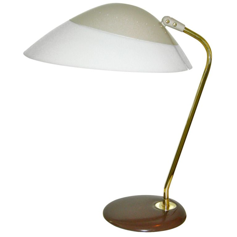 1stdibs | Gerald Thurston Desk Lamp
