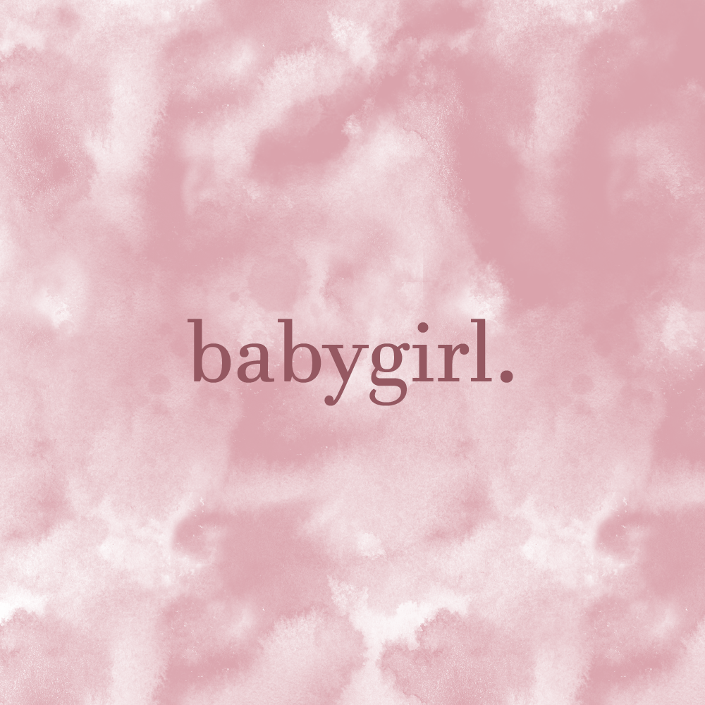 'Babygirl' iPhone 11 - Soft by findthebeautyy