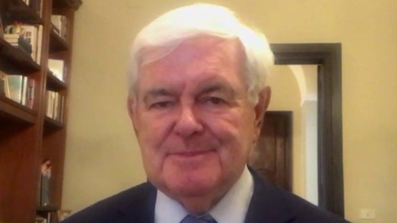 The Chances Of President Trump Getting Reelected In November Are Looking Extremely Good Newt Gingrich Said Saturday Night In 2020 Newt Gingrich Trump Wins The Joe