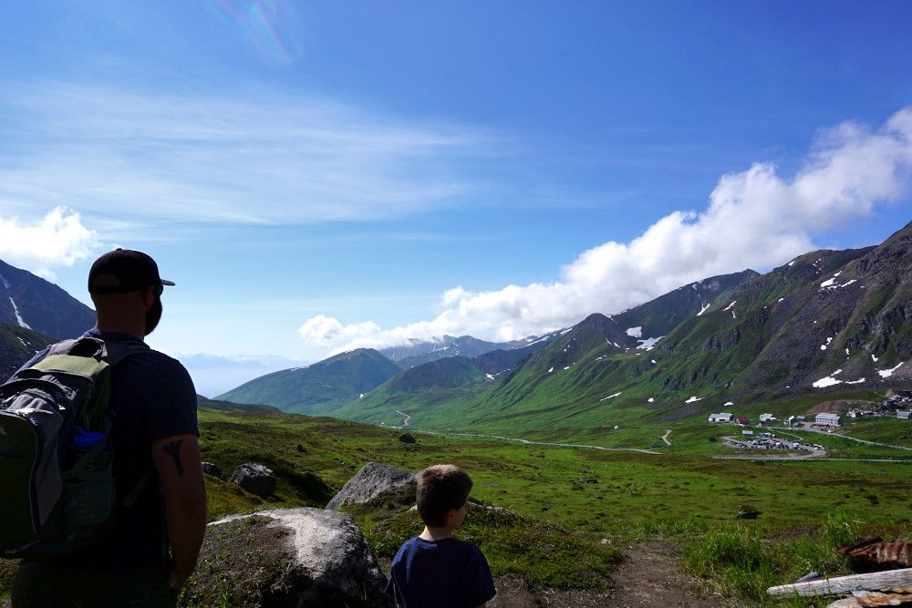 Check out these 7 fantastic day trips from anchorage