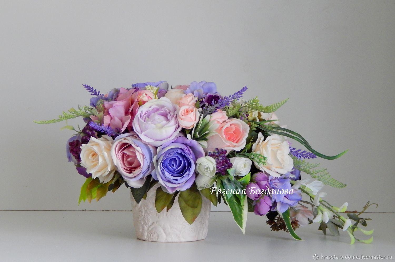 Размер полок для цветов