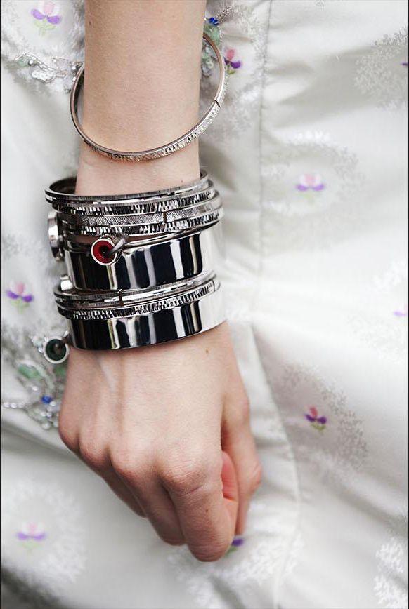 Dior Haute Couture AW15