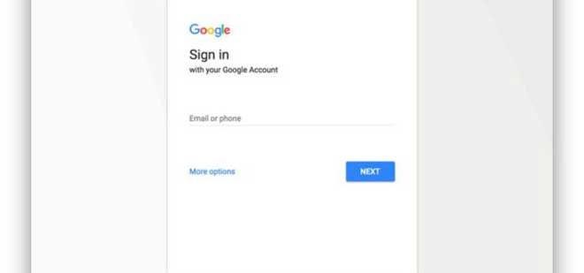 In arrivo la nuova pagina d'accesso per i servizi Google  #follower #daynews - https://www.keyforweb.it/in-arrivo-la-nuova-pagina-daccesso-per-i-servizi-google/