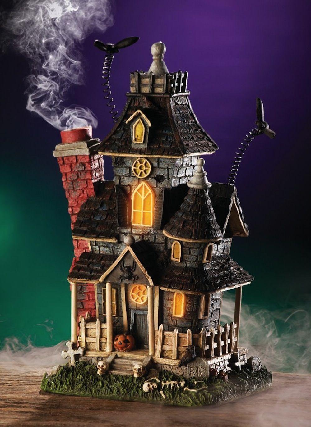 The Coolest Indoor Halloween Decorations Halloween