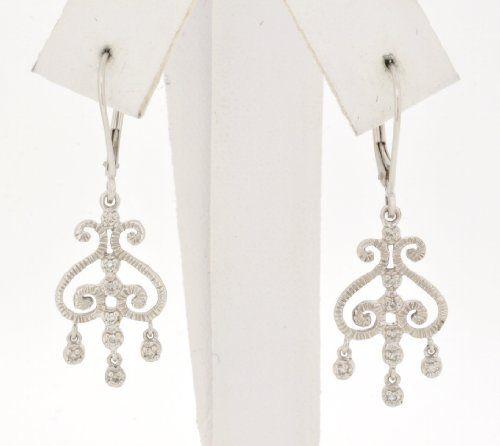 10K White Gold Diamond Chandelier Earrings Shin Brothers Inc.,http://www.amazon.com/dp/B009T80GJ4/ref=cm_sw_r_pi_dp_-vBitb1V0Q478D6A