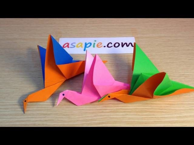 Easy And Fun Origami Animal Instructions How To Make Amazing