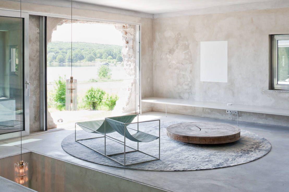 Design wohnzimmermöbel ~ Wohnzimmermöbel die ihr lieben werdet architecture interior