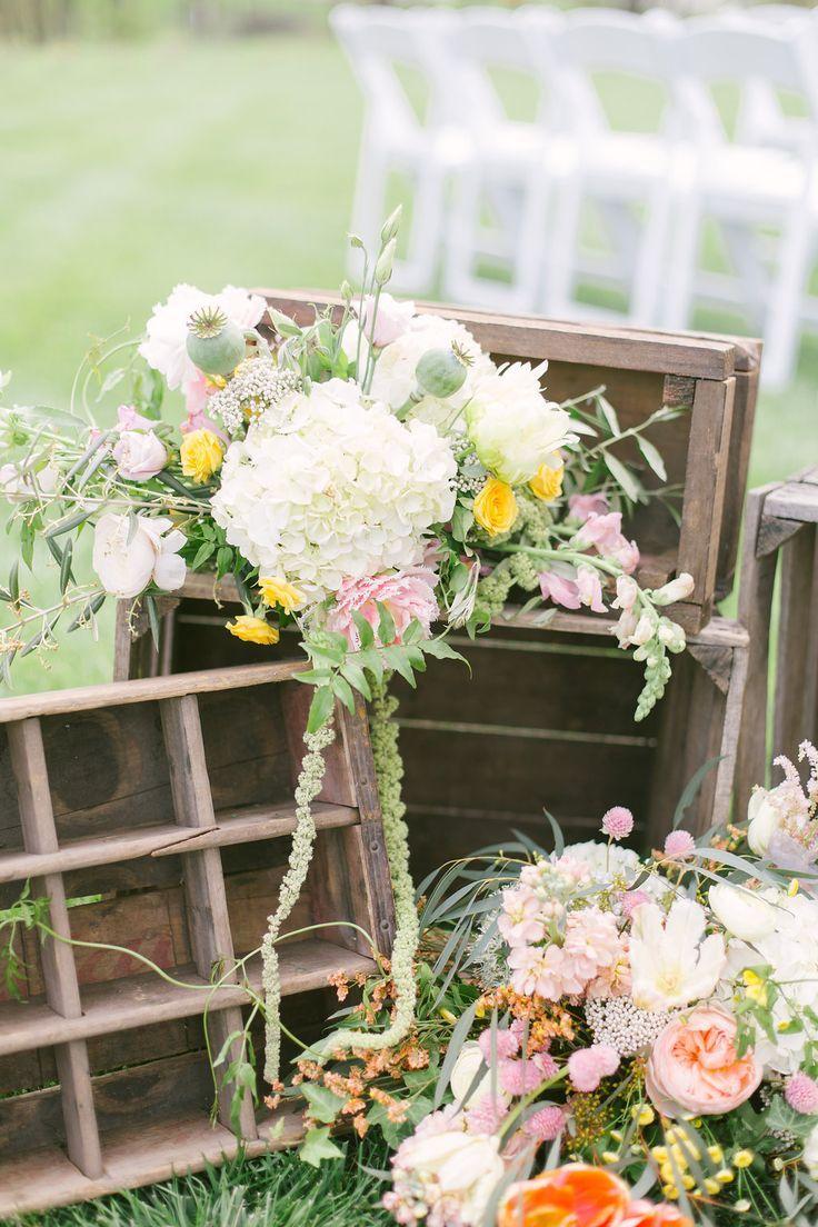 Farms Wedding {Columbus Ohio Wedding Florist