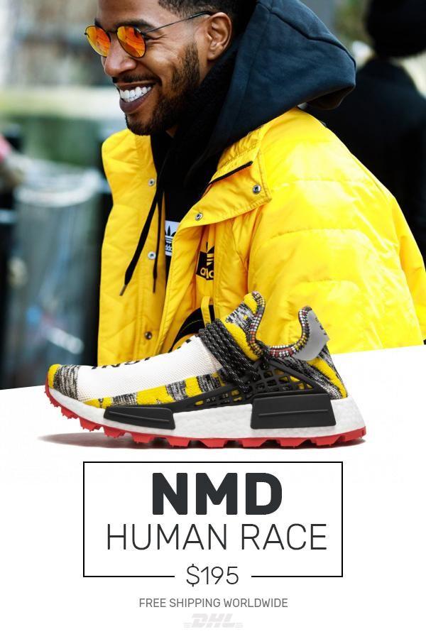 0ba6ff21fd478 Womens size cheap Human Race Adidas HU Solar 3MPOW3R   PW UA sneakers