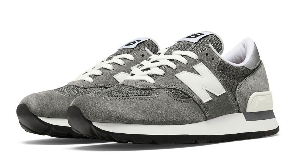new balance hombres 990