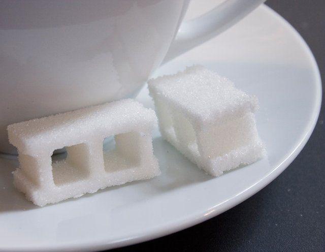 Fancy - Sugar Blocks