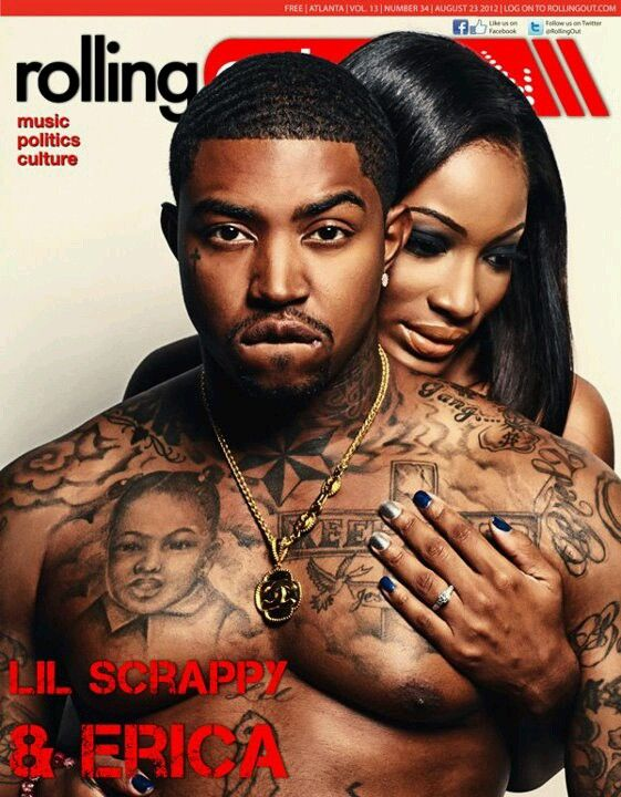 Love and Hiphop Atlanta Style | Magazine Covers | Out