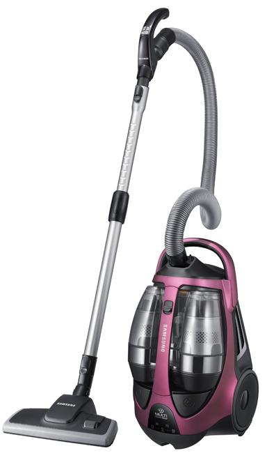 Aspirateur Samsung Roadster Sc9672 Pet Vacuum Vacuum Cleaner Home Appliances
