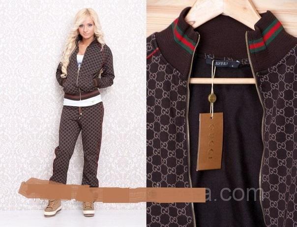 Спортивный костюм gucci купить украина Louis Vuitton, Chanel, Caminhada,  Gucci 824bfffc122