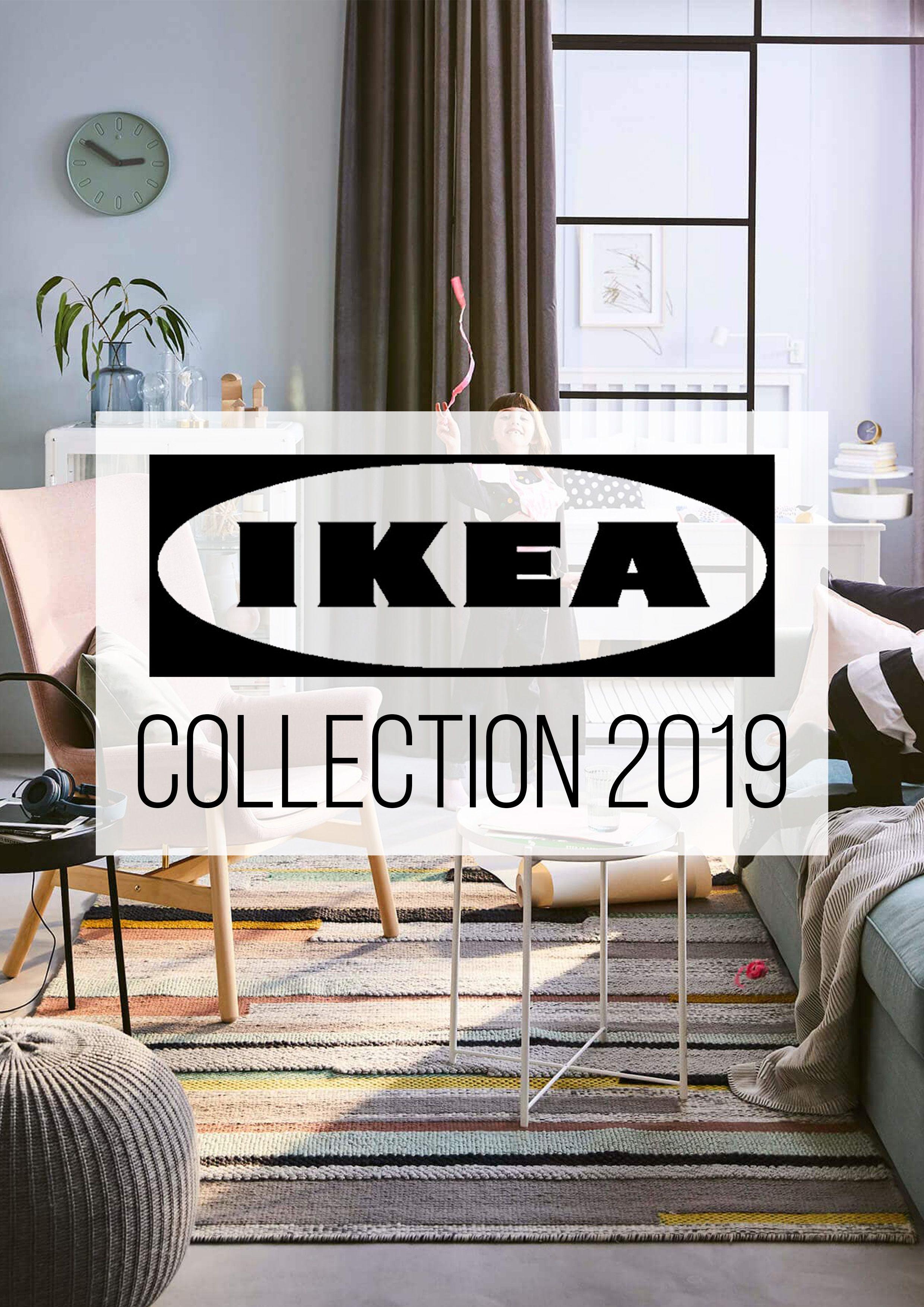 Ikea 2019 Une Déco Pour Votre Intérieur Keiduecom