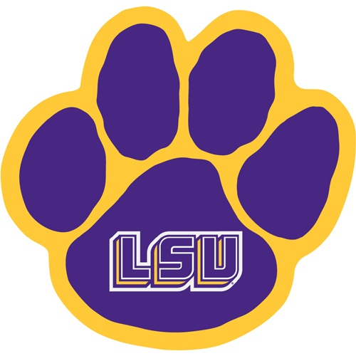 lsu logo images home college lsu tigers automotive accessories lsu rh pinterest com LSU Logo Clip Art LSU Tiger Eye Logo