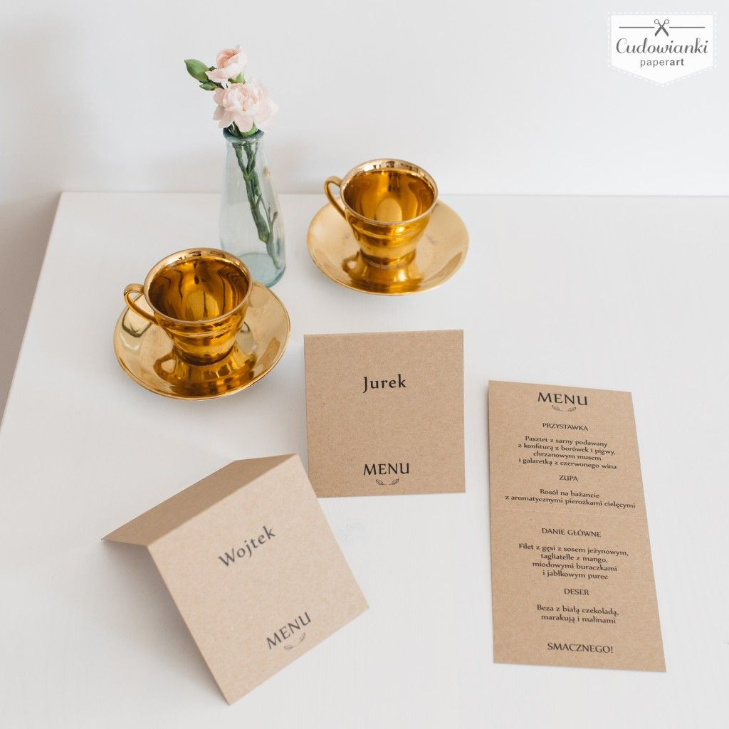 how to make film canister wedding invitations%0A MENU