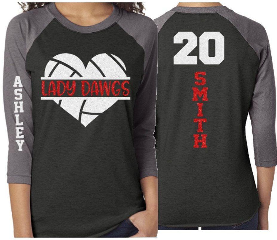Glitter Volleyball Heart Shirt Volleyball Mom Shirt Etsy Volleyball Mom Shirts Volleyball Shirt Designs Mom Shirts