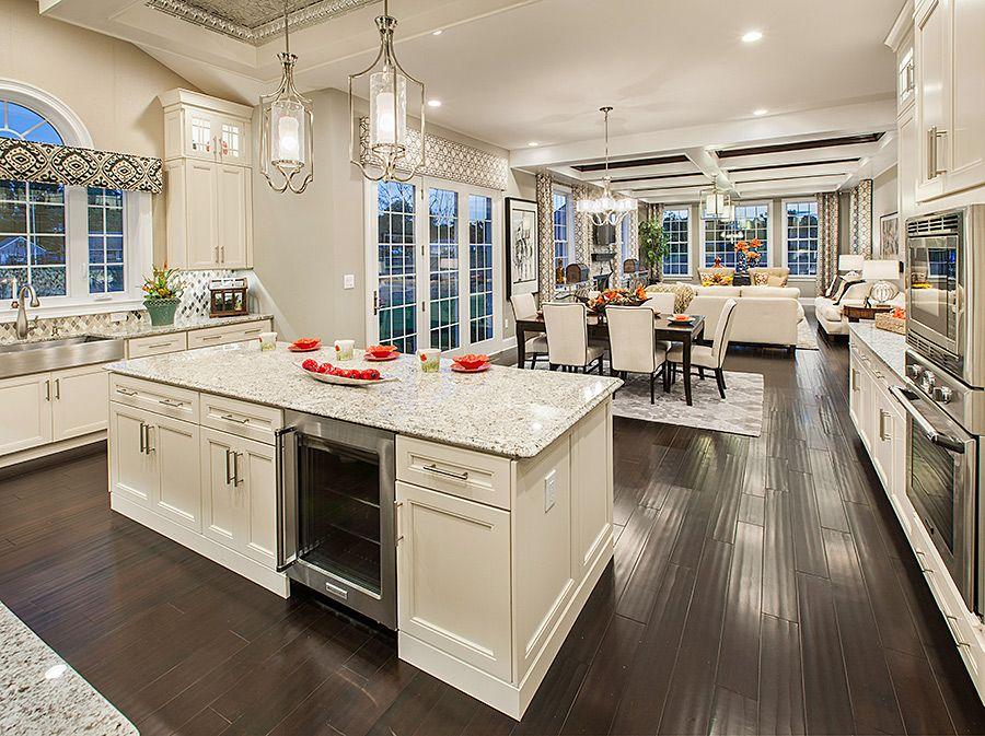 Http Tolltalks Tollbrothers Com Tolltalks Wp Content Uploads 2016 03 B Open Concept Kitchen Living Room Open Kitchen And Living Room Open Concept Living Room