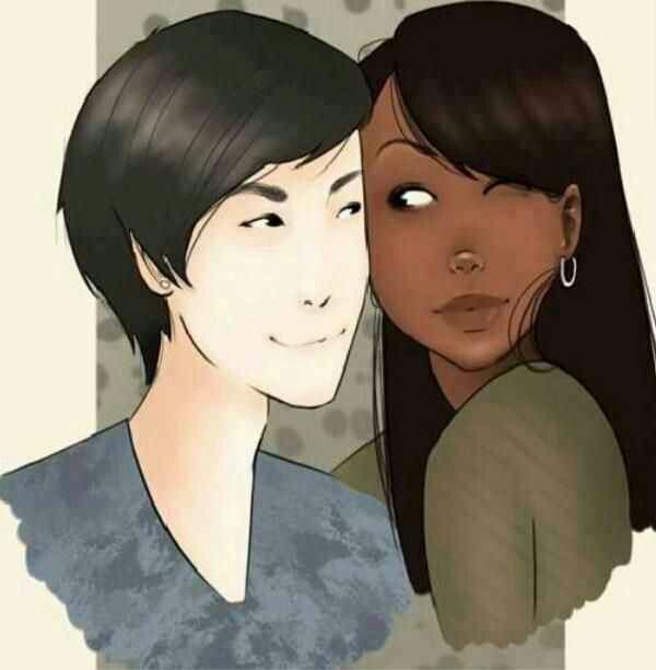 Bbw Ebony Teen Interracial
