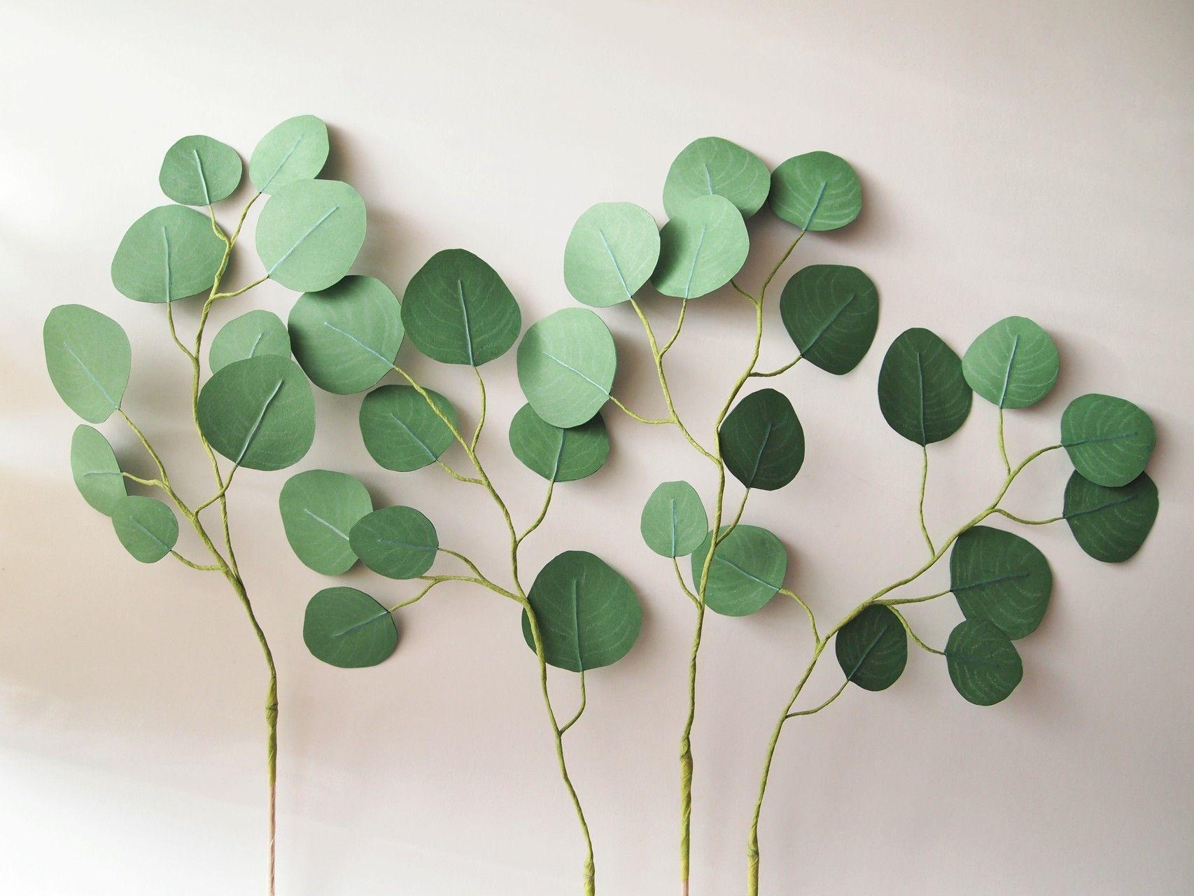Gallery Lifelike Handmade Crepe Paper Flowers Amelis Krepppapier