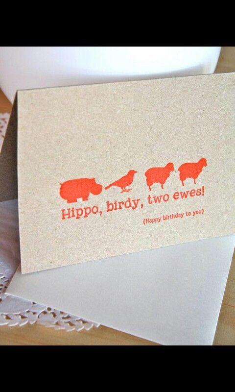 birthday card puns Google Search Humor – Birthday Joke Cards