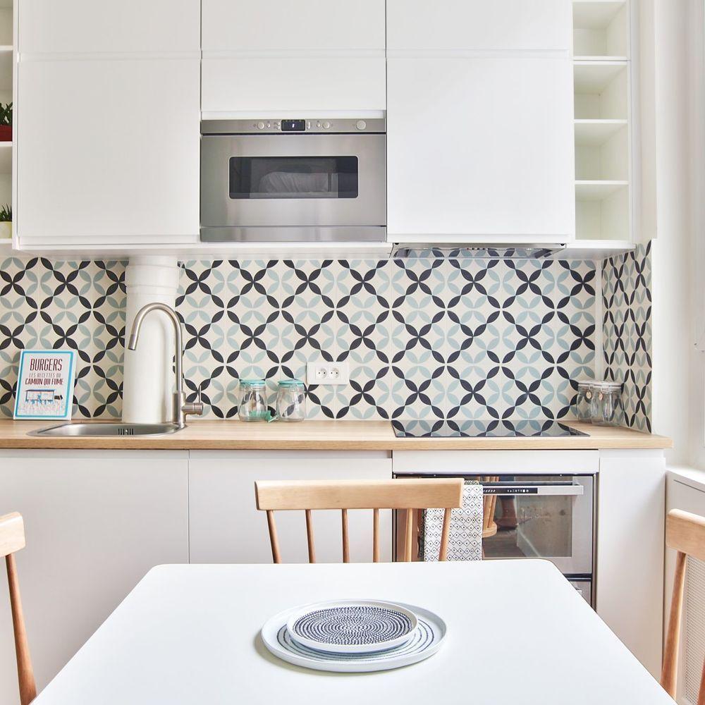 Comfy Tile Effect Kitchen Splashback Decoration Ideas You Ll Love For 2 Kitchen Backsplash Tile Designs Unique Kitchen Tiles Backsplash Gallery Kitchen Remodel