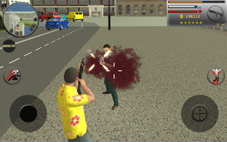 Games Name: Real Gangster Crime  Games Platform: Android