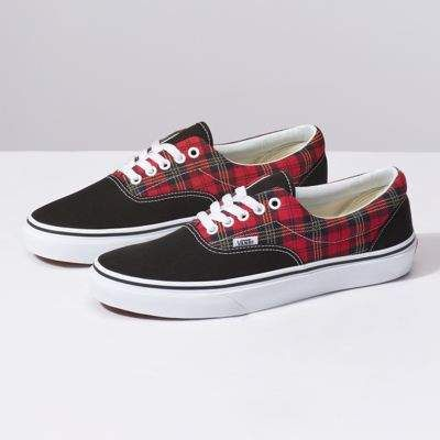 bb1adaa15985 Tartan Era Vans Skate