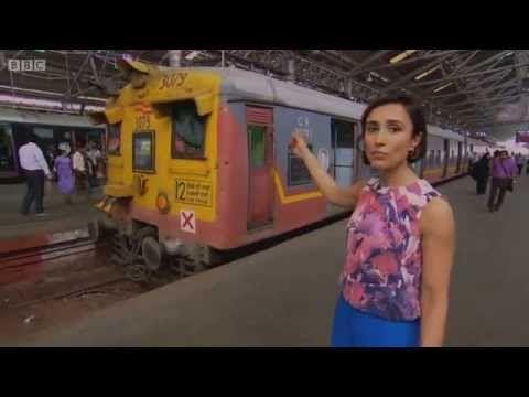 World's Busiest Railway 2015 Episode 1 BBC Documentary 2015