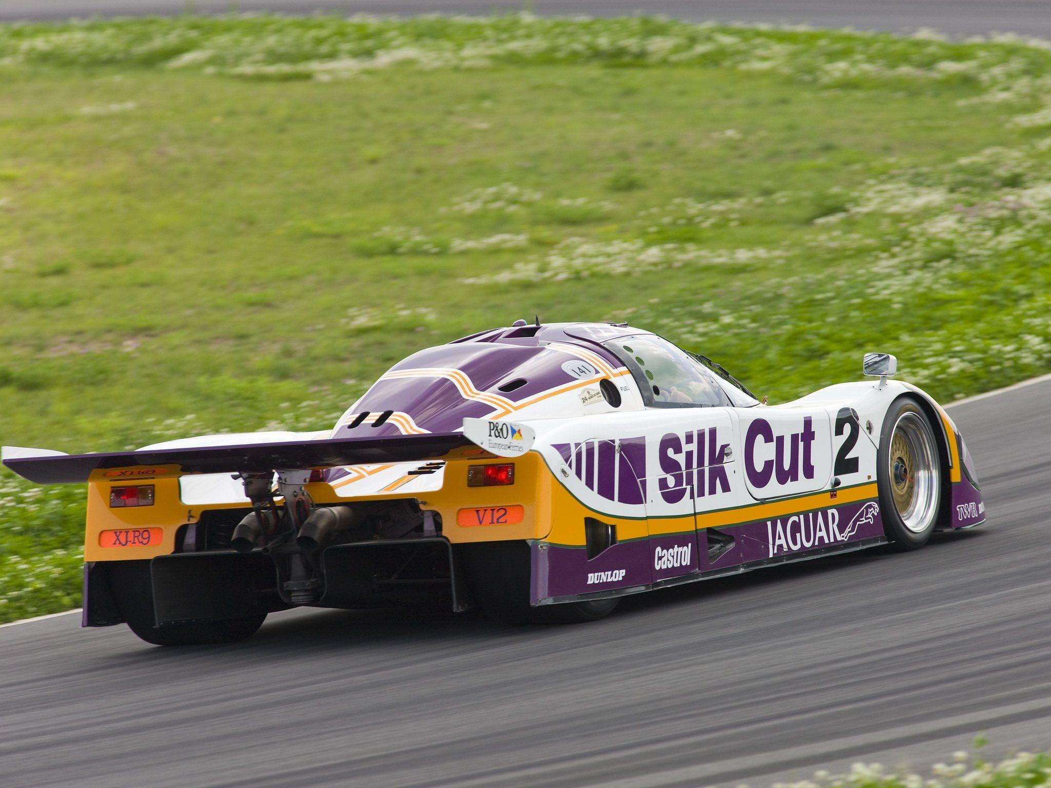 1988 Jaguar Xjr9 Le Mans Gran Prix Race Racing Wallpaper 2048x1536 516253 Le Mans Jaguar Racing