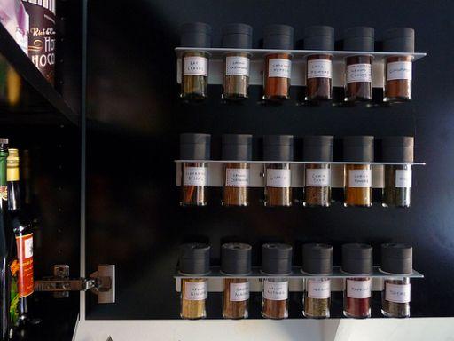 Kruiden9 Ideeën Voor Het Huis Kruidenpotjes Keuken