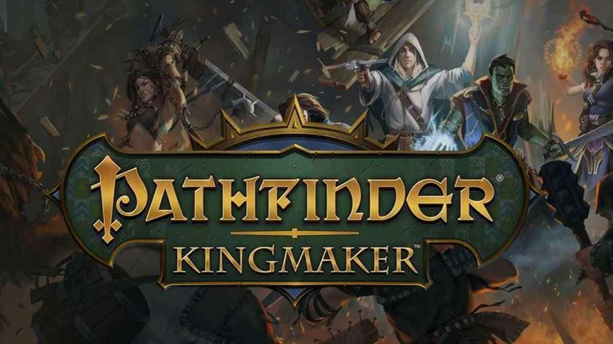 Pathfinder Kingmaker Update 1 04 Details Pathfinder Xbox One Torrent