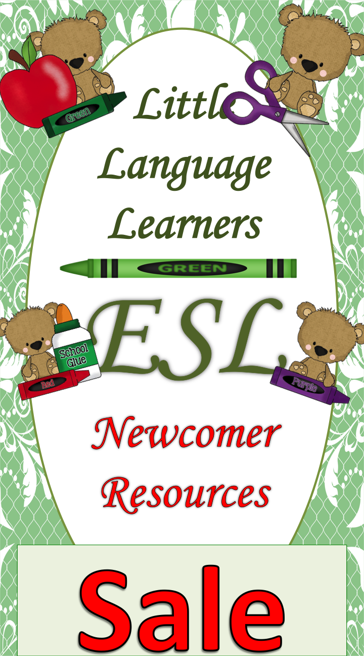 Visit Little Language Learners to find beautifully designed ...