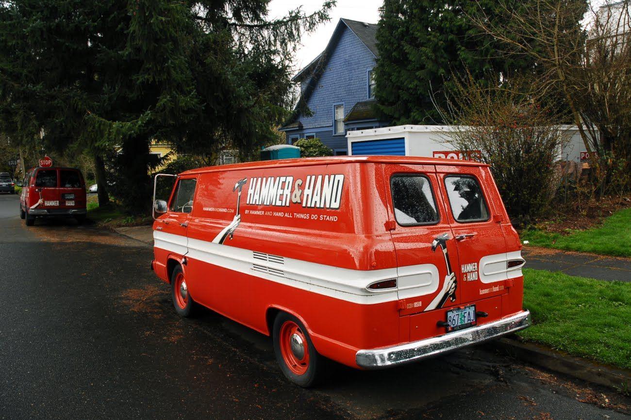 Truck 1963 chevy panel truck for sale : Chevrolet Corvair Panel Van by wdojr.deviantart.com on @DeviantArt ...
