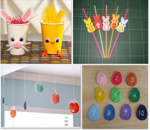 30 Popular Easter Activities And Crafts For Kid