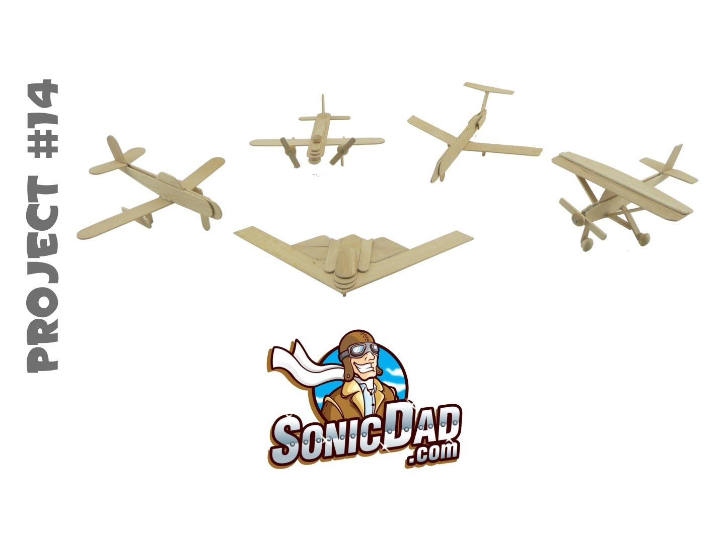 Sonicdad Rubber Band Gun Instructions Free