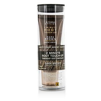 Just in ... Stylist 2 Minute ... & Flying out the door! http://www.zapova.com/products/stylist-2-minute-root-touch-up-temporary-root-concealer-dark-brown-30ml-1oz