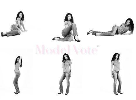 Fabulous Voorbeeld poses model - Hoe poseren voor een fotoshoot? | Posing &PN61