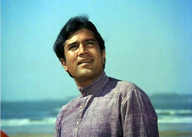 Watch the journey of India's original superstar, Rajesh Khanna http://ndtv.in/LXvP8Y