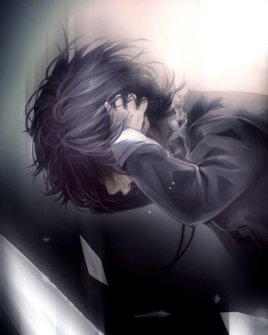 Pin By R M On Anime Manga Anime Crying Diabolik Lovers Diabolik